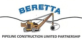 Beretta Pipeline Construction