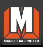 Mark's Hauling