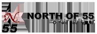 North of 55 Oilfield Hauling